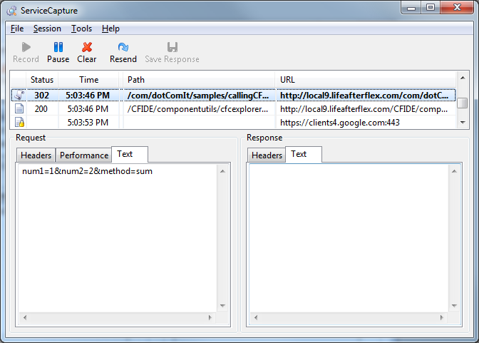 jeffry houser s blog calling a coldfusion cfc from angularjs